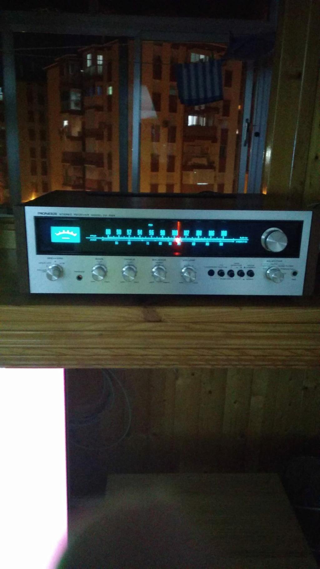 Pioneer sx 525 Img-2078