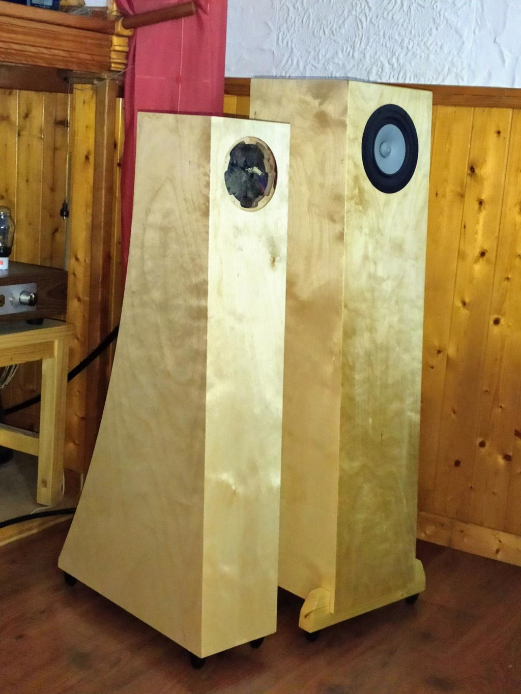 Lautsprechershop kits construccion altavoces Img_2233