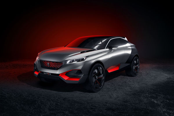 2019 - [BMW] Vision M Next Concept  - Page 2 00001511