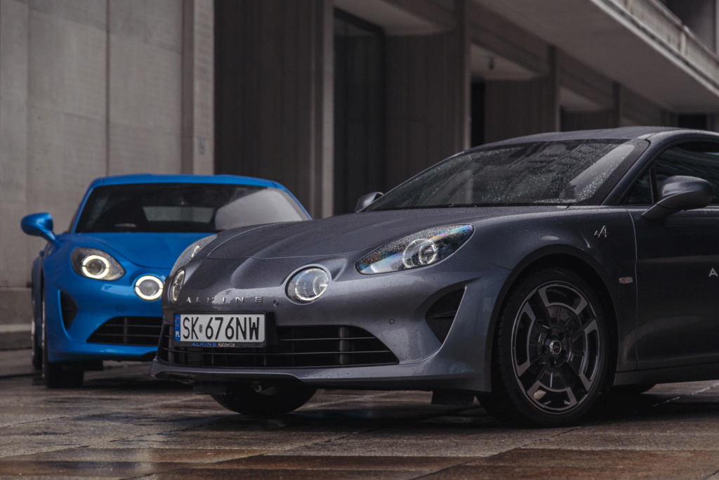 2017 - [Alpine] A110 [AS1] - Page 3 111