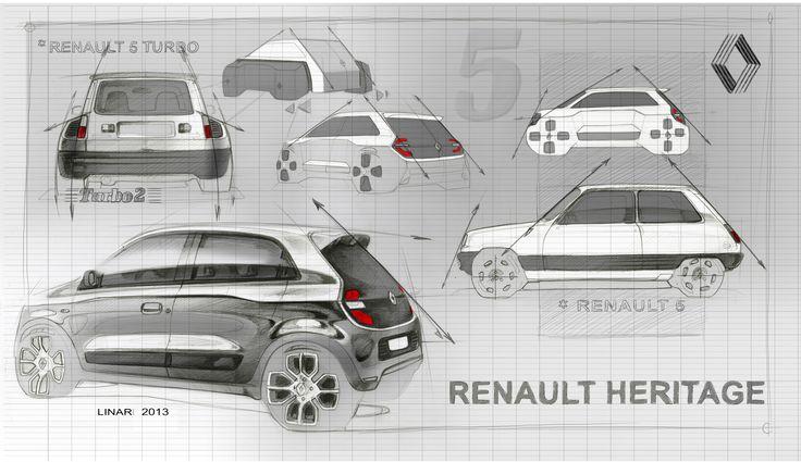 2018 - [Renault] Twingo III restylée - Page 10 9c426410