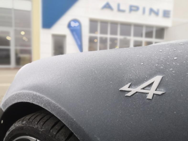 2017 - [Alpine] A110 [AS1] - Page 7 A110_e22