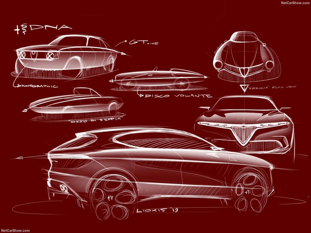 2019 - [Alfa Romeo] Tonale  - Page 3 Alfa_r13