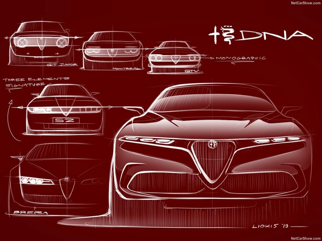 2019 - [Alfa Romeo] Tonale  - Page 3 Alfa_r15