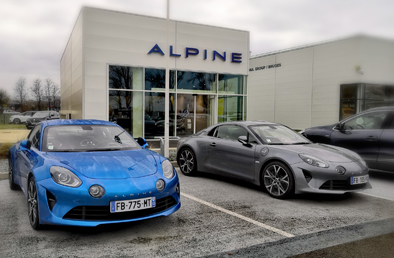 2017 - [Alpine] A110 [AS1] Alpine21