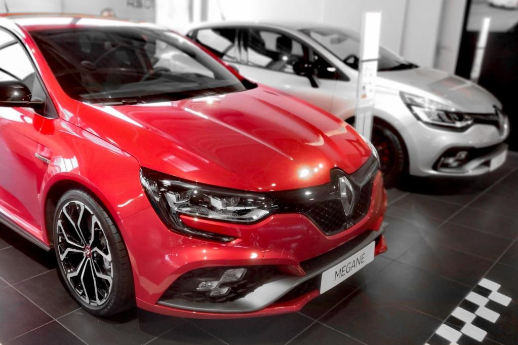 2017 - [Renault] Megane IV R.S. - Page 26 Img_2012