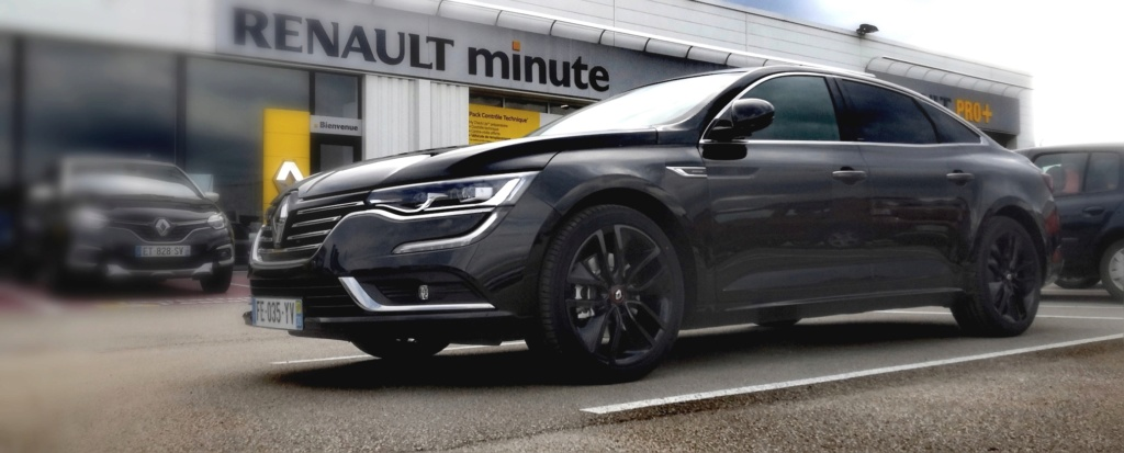 2020 - [Renault] Talisman restylée - Page 7 Img_2016