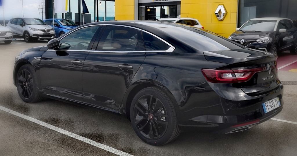2020 - [Renault] Talisman restylée - Page 7 Img_2017