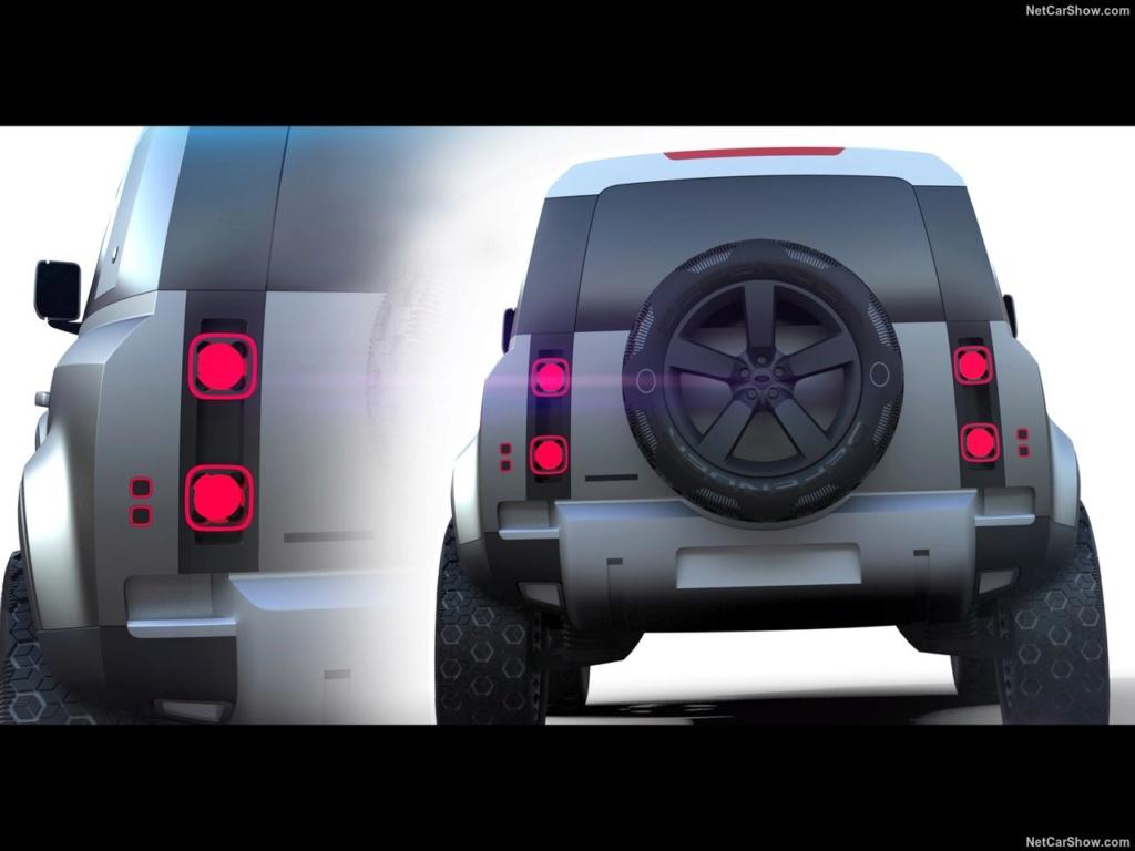2018 - [Land Rover] Defender [L663] - Page 14 Land_r10
