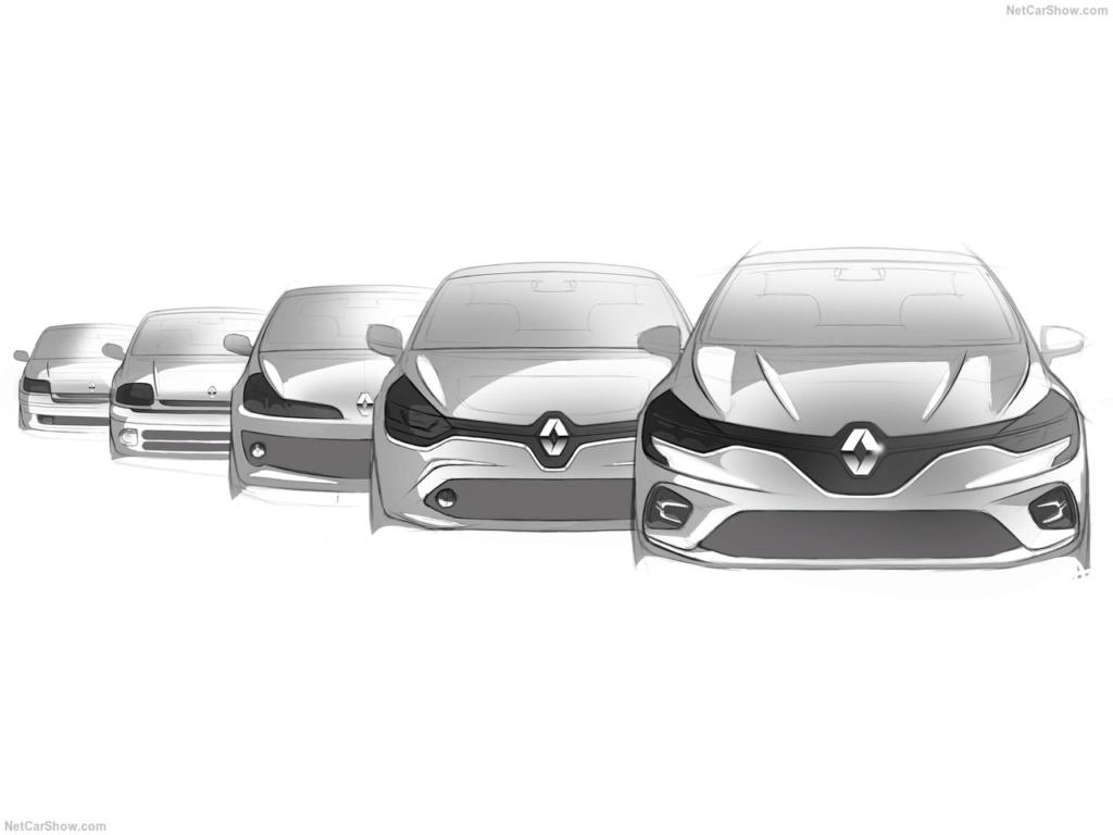 2019 - [Renault] Clio V (BJA) Renaul10