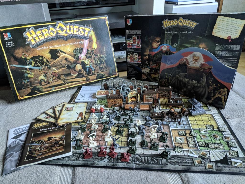 Vendo juego de mesa HeroQuest (edición original y completo en perfecto estado) Img_2010