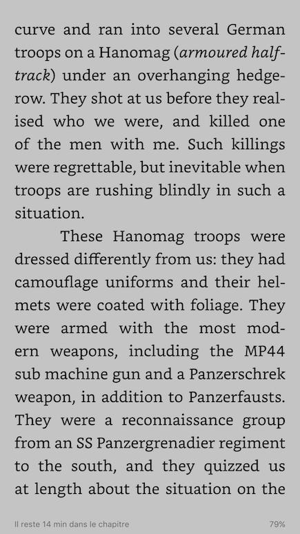 10e SS Panzergrenadier, Normandie 1944 - Page 2 Img_3511