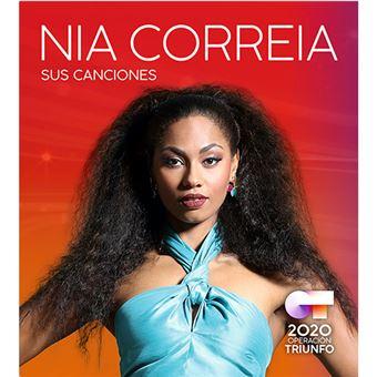 "Nia (OT 2020) >> single ""Cúrame"" (ft. Blas Cantó) - Página 5 1540-110"