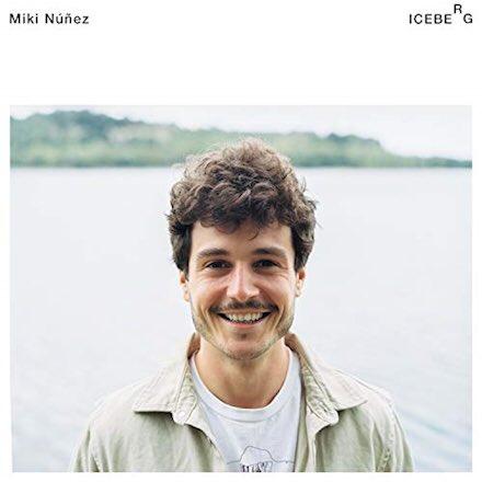 """Miki Núñez >> álbum """"Iceberg""""  - Página 2 20201017"""