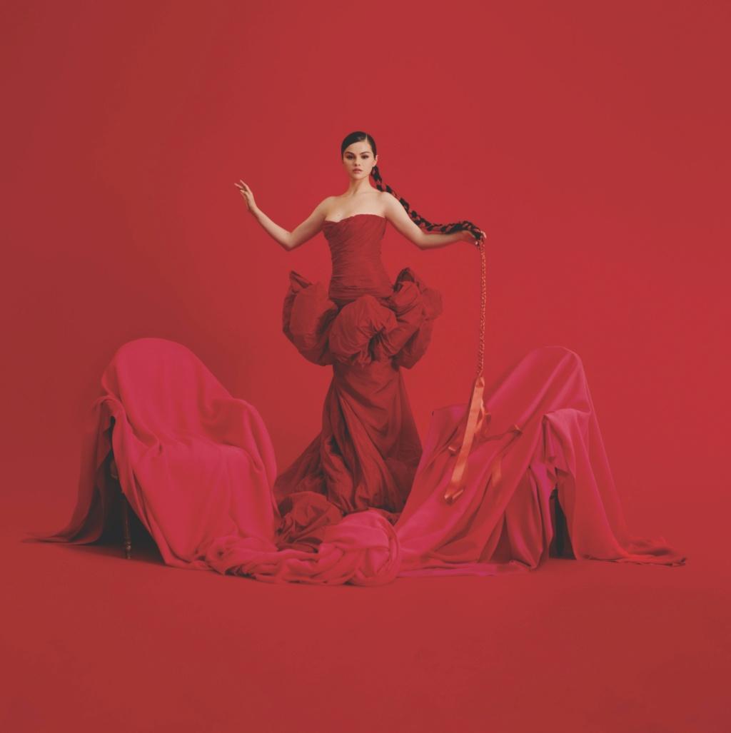"""Selena Gomez >> EP """"Revelación"""" 20210114"""