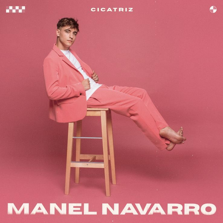 "Manel Navarro >> EP ""Cicatriz""  - Página 4 20210115"