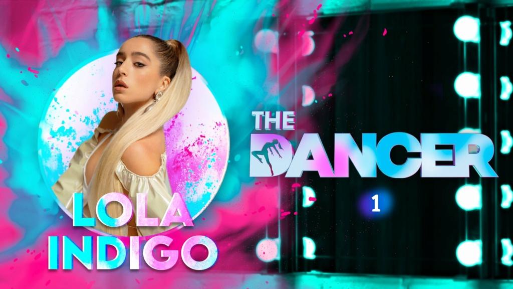 """Lola Indigo >> álbum """"La Niña"""" - Página 19 20210211"""