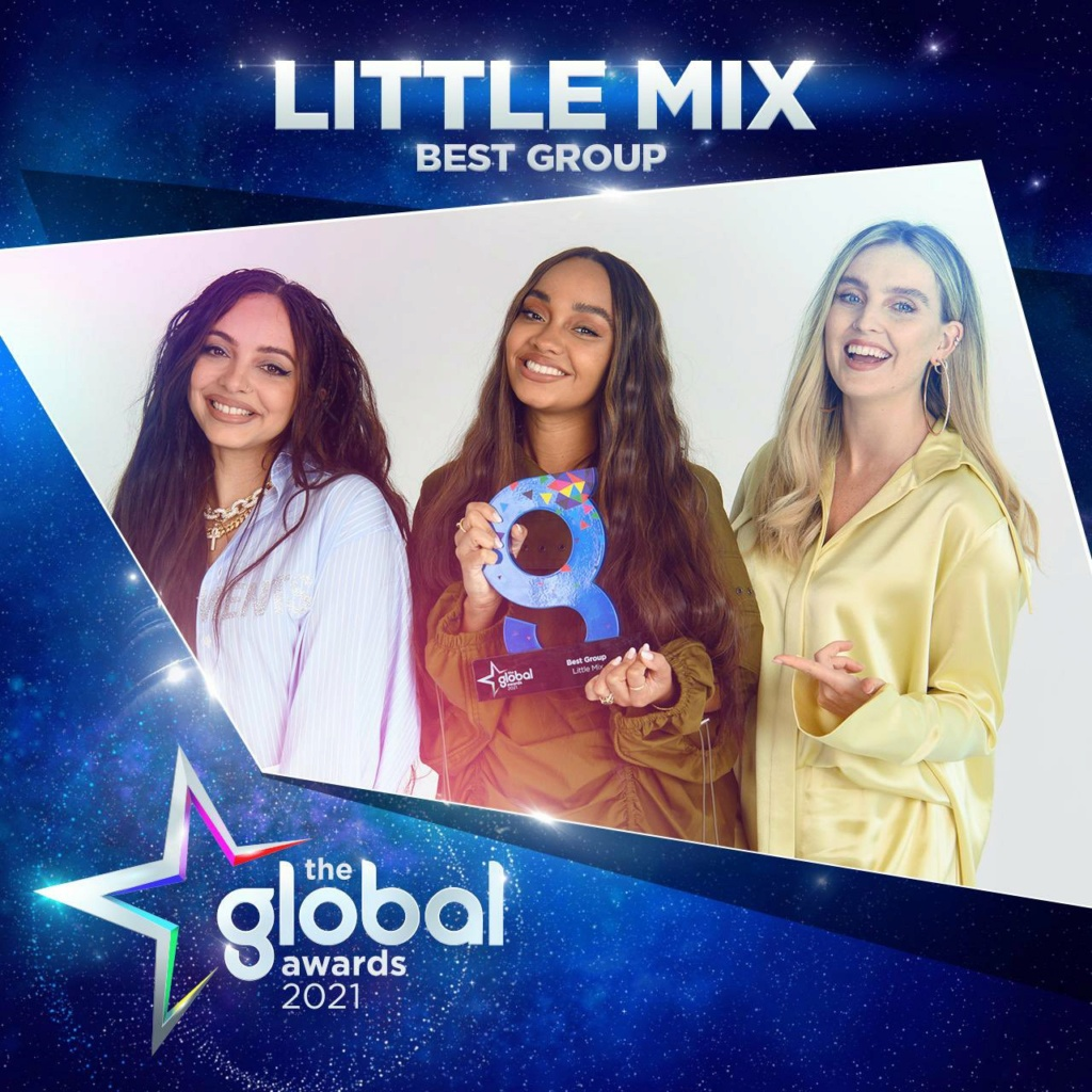 "Little Mix >> album ""Confetti""  - Página 19 20210511"
