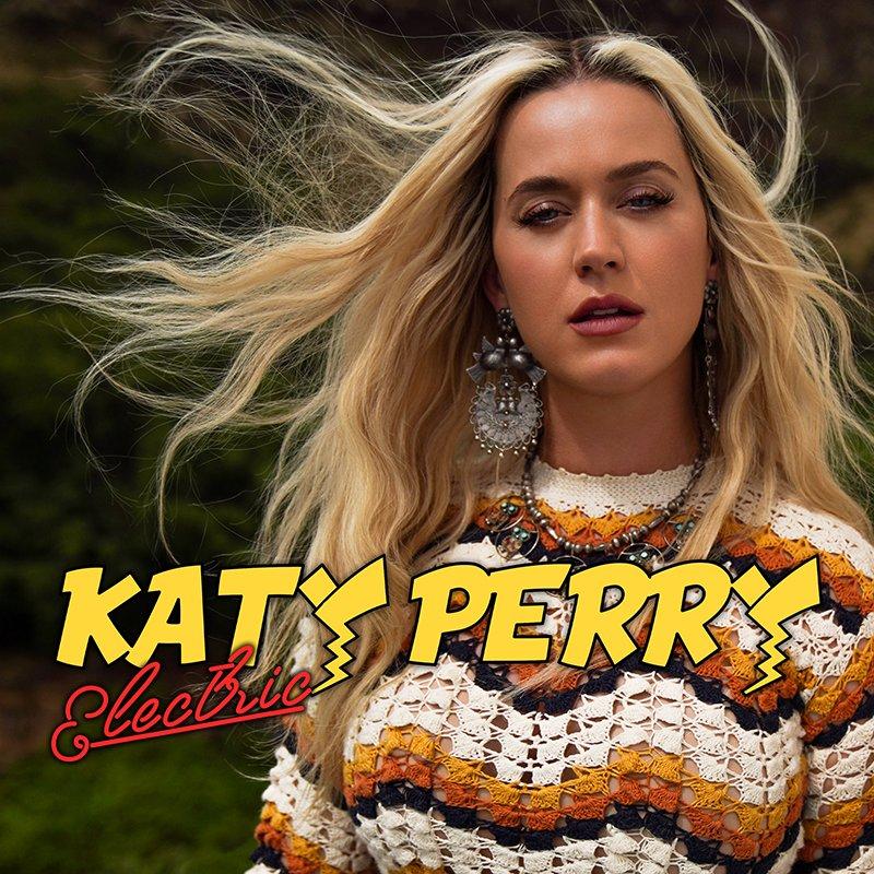 "Katy Perry >> álbum ""Smile"" [II] - Página 16 20210516"