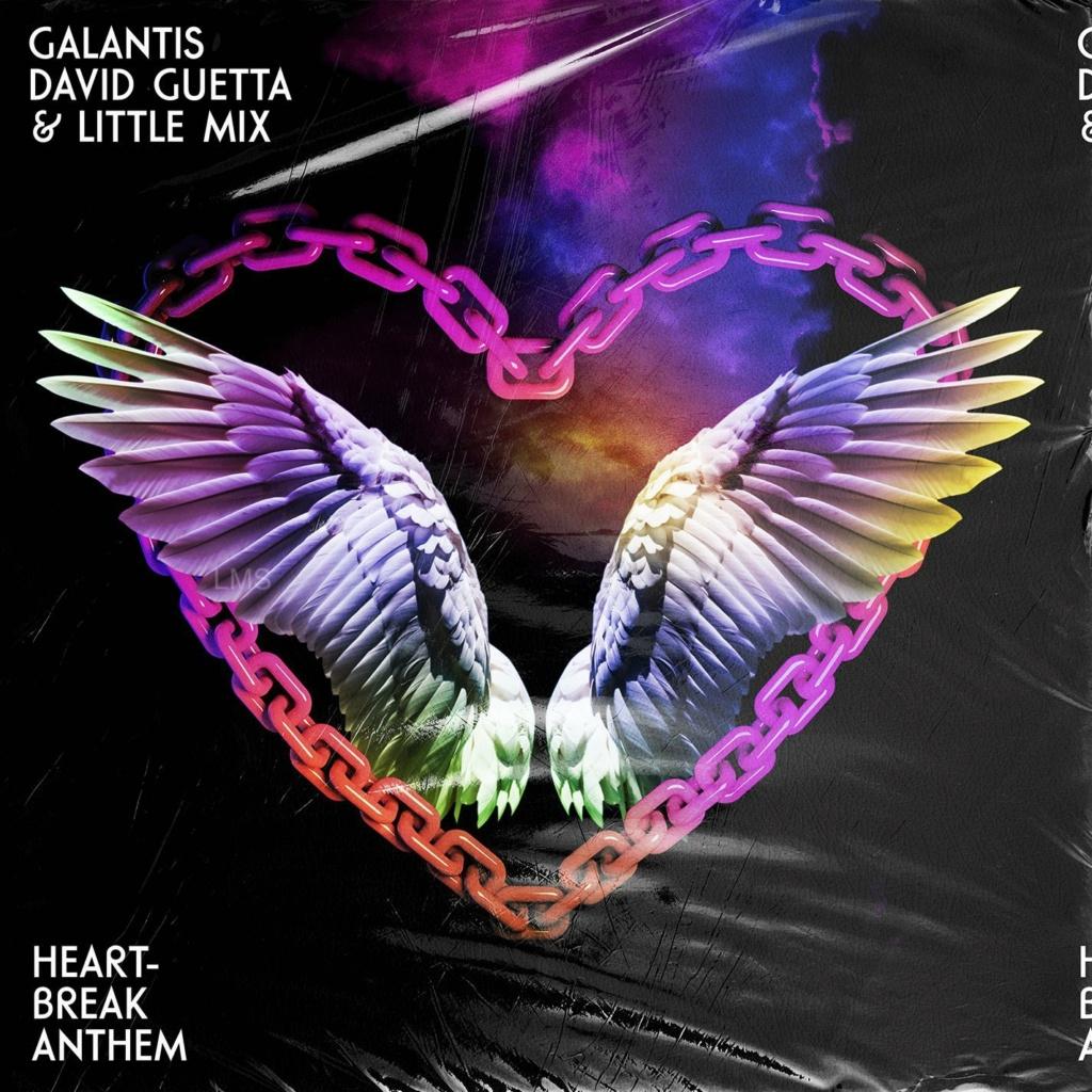 "Little Mix >> album ""Confetti""  - Página 20 20210518"