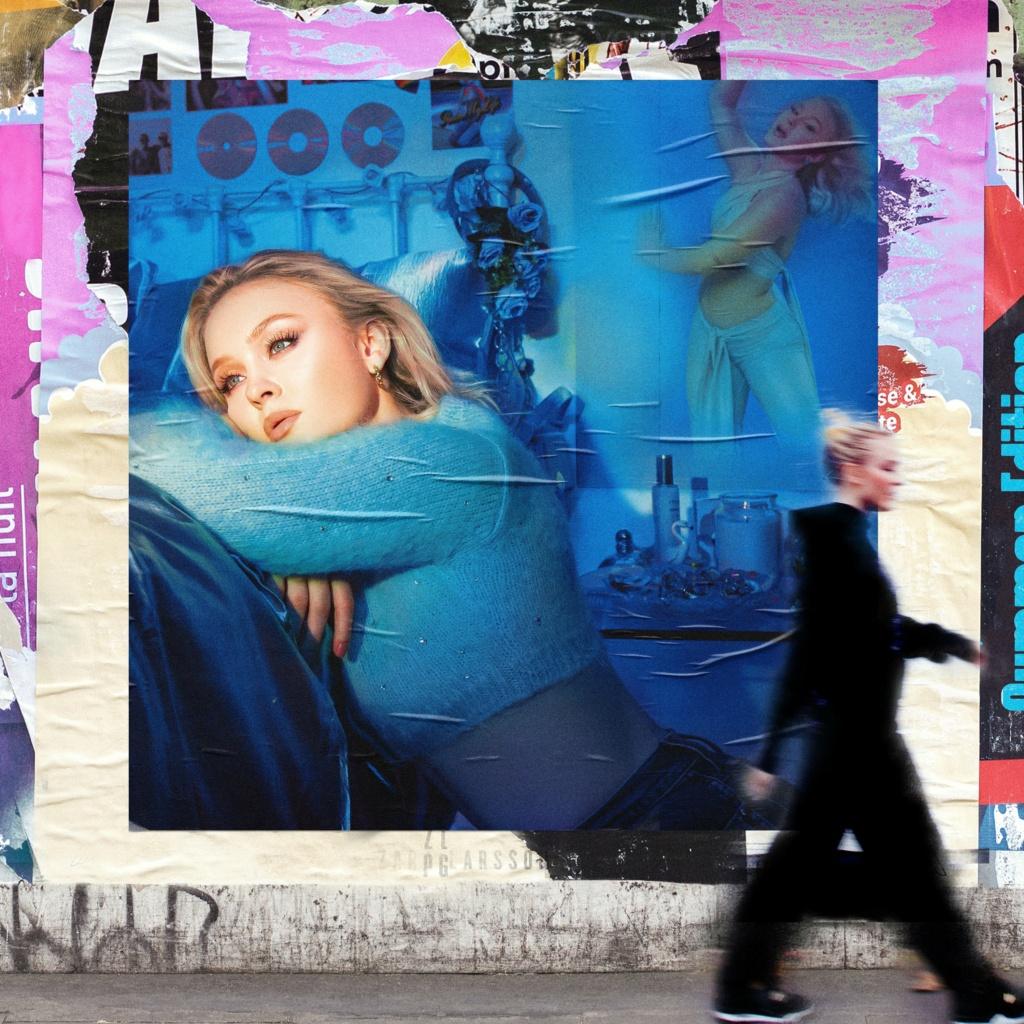 "Zara Larsson >> álbum ""Poster Girl"" - Página 10 20210523"