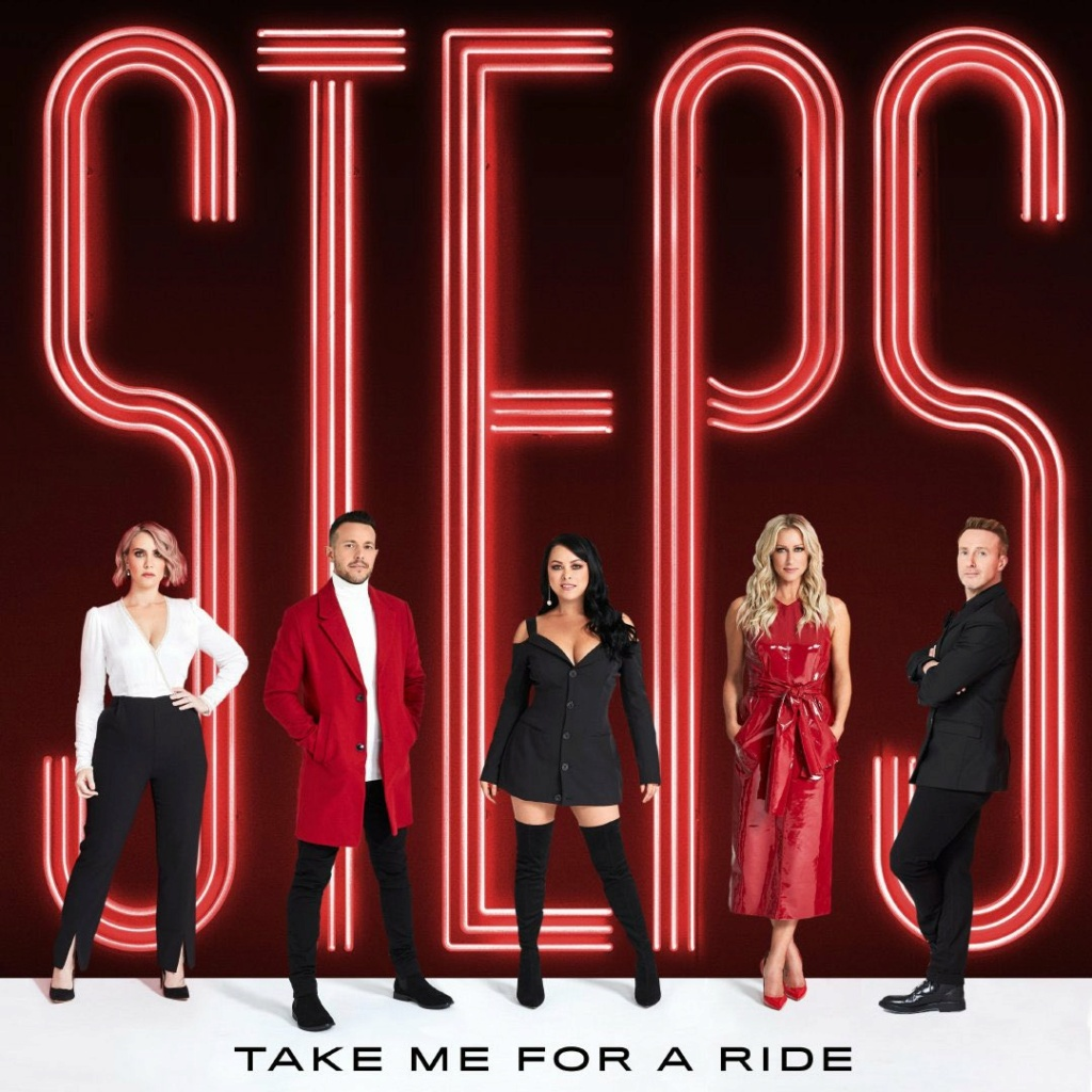 "Steps >> álbum ""What The Future Holds Pt.2"" - Página 2 20210720"