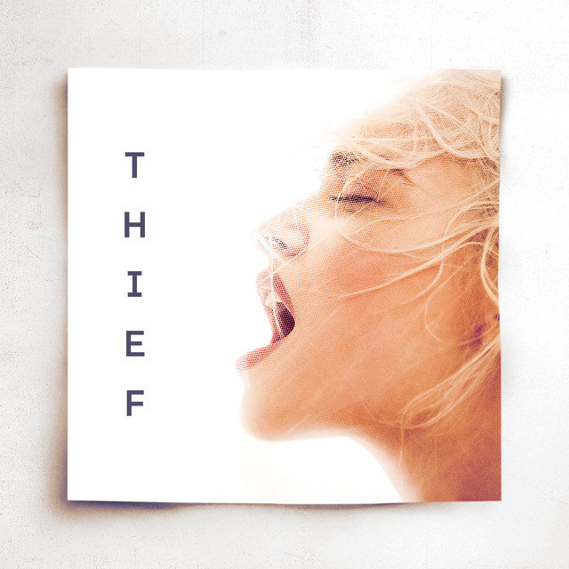 """Alice Chater >> single """"Thief""""  273af910"""