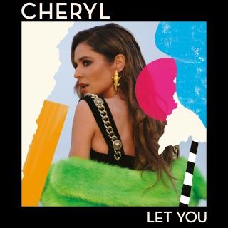 "Cheryl Cole >> single ""Let You""  - Página 9 Artwor10"