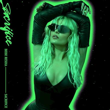 """Bebe Rexha >> álbum """"Better Mistakes""""  Artwor14"""