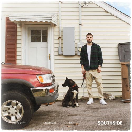 "Sam Hunt >> album ""Southside""  Img_2011"