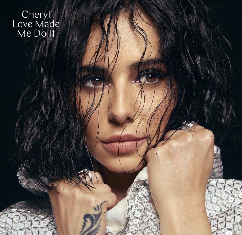 "Cheryl Cole >> single ""Let You""  Img_2059"