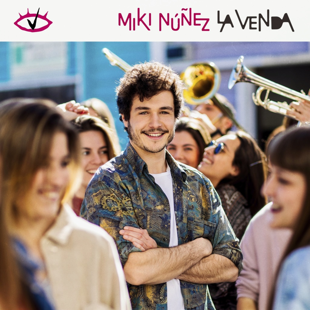 """Miki Núñez (OT 2018) >> single """"CELÉBRATE""""  - Página 2 Img_2077"""