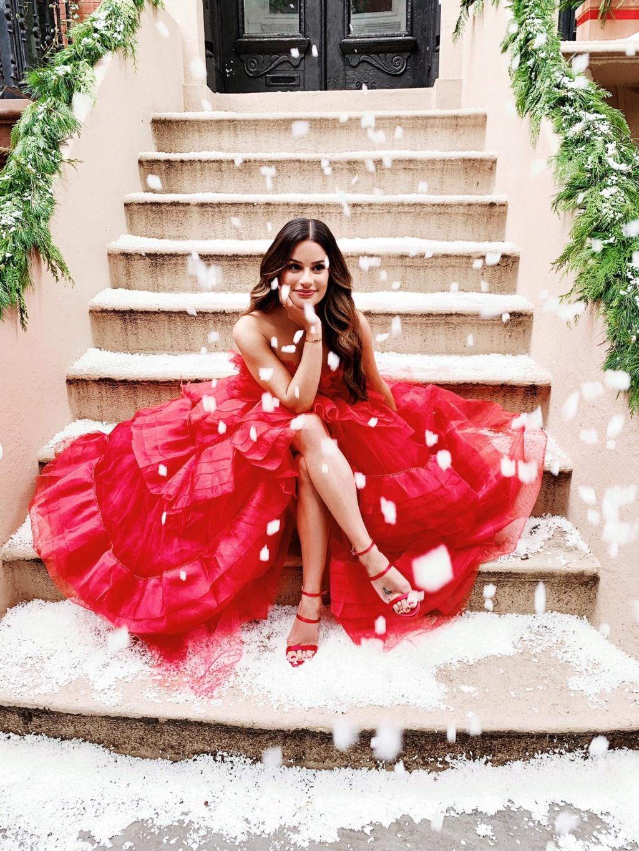 "Lea Michele >> álbum ""Christmas In The City"" Img_2103"