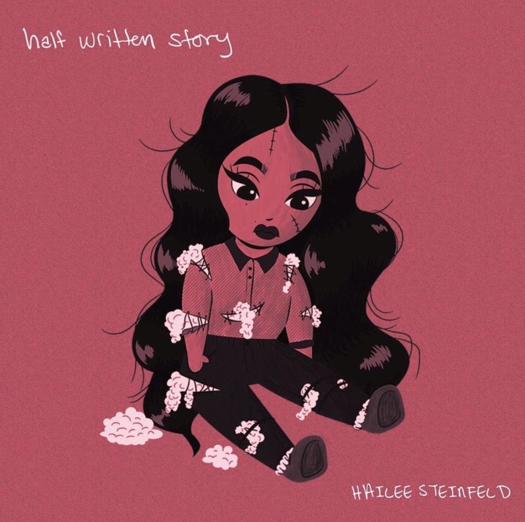 "Hailee Steinfeld >> single ""Most Girls"" - Página 5 Img_2141"