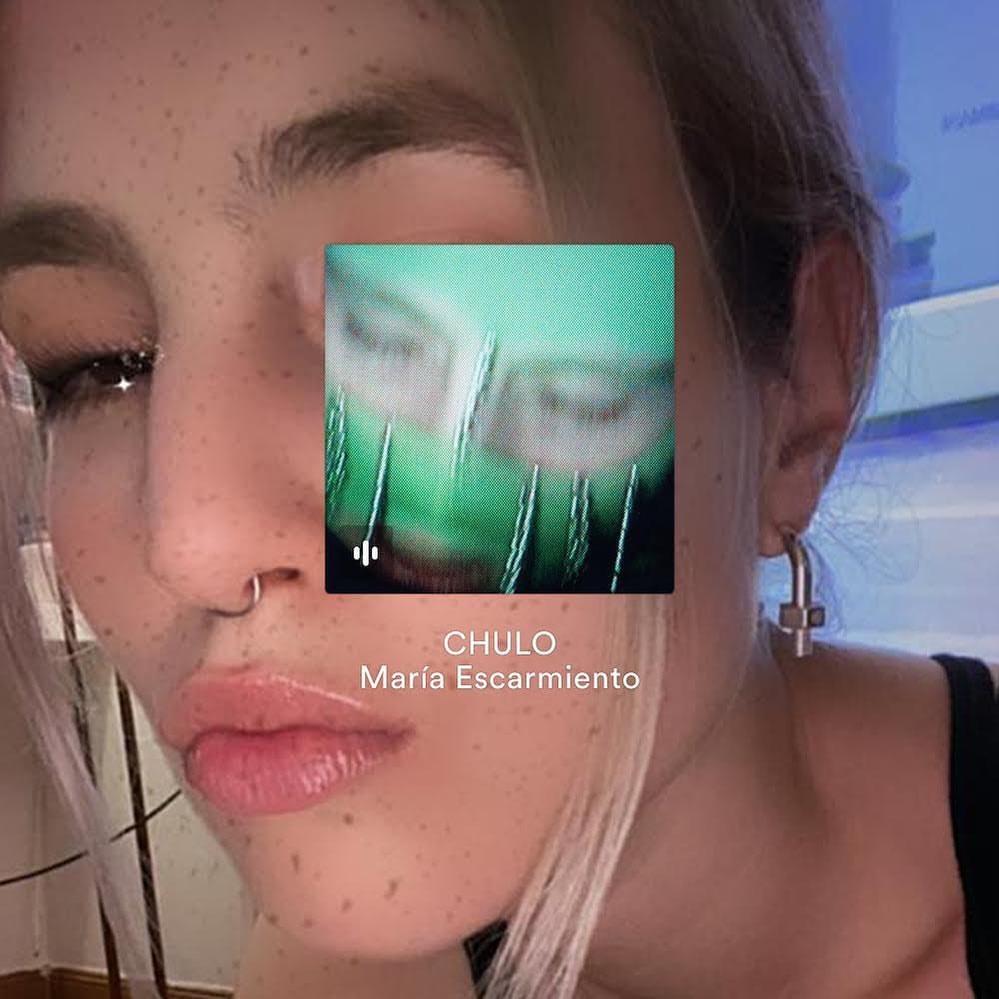 """María Escarmiento (OT 2018) >> single """"Castigo""""  - Página 12 Img_2151"""