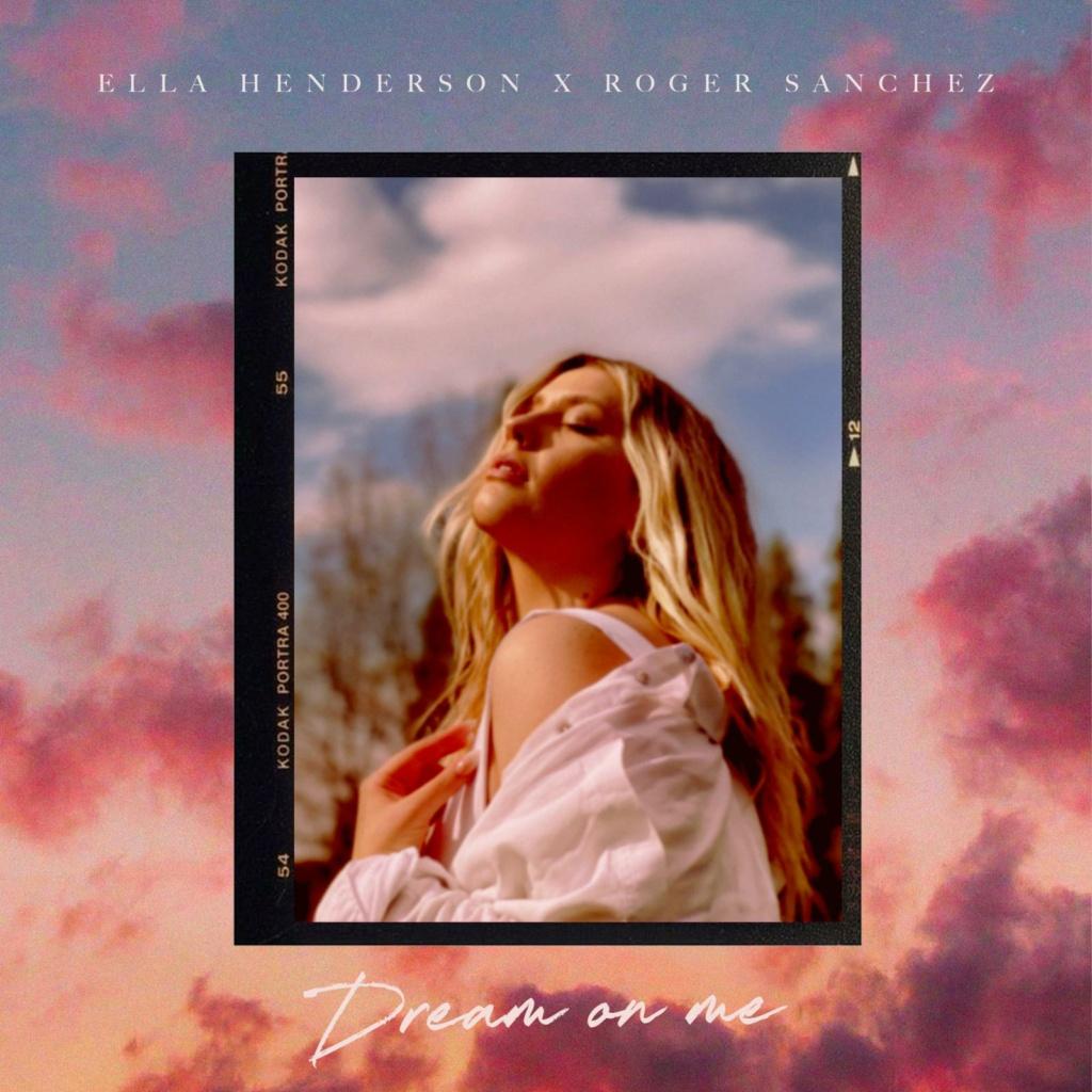 "Ella Henderson >> single ""Dream On Me"" (ft. Roger Sanchez) Img_2181"