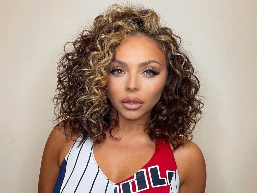 Jesy Nelson (Little Mix) >> preparando album debut Jesy-n10