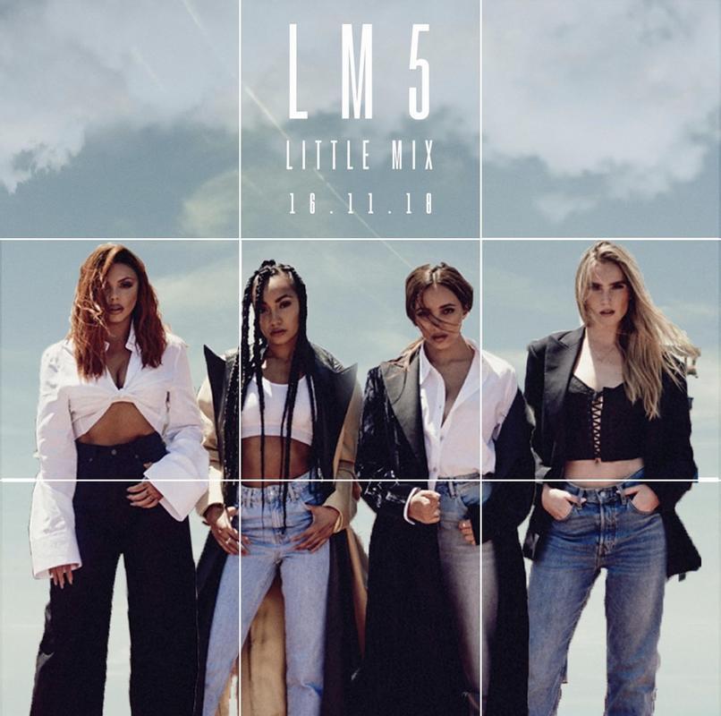 """Little Mix >> álbum """"LM5"""" - Página 3 Lm10"""