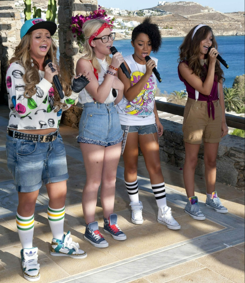 "Little Mix >> album ""Confetti""  - Página 4 Nintch10"