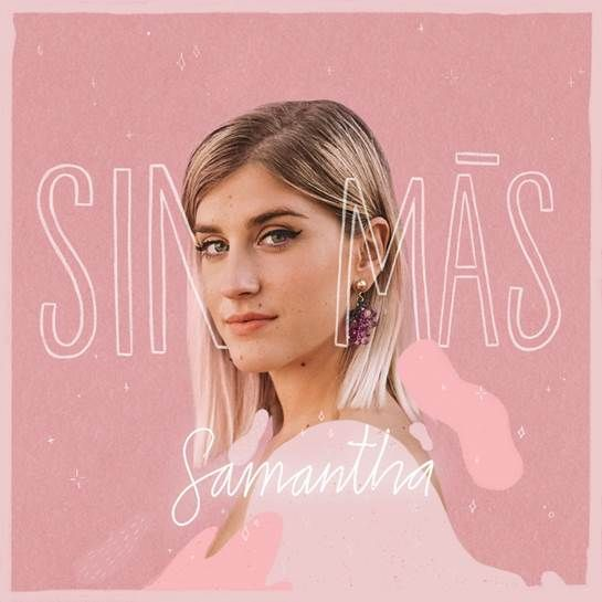 """Samantha (OT 2020) >> single """"La Partida"""" Samant10"""