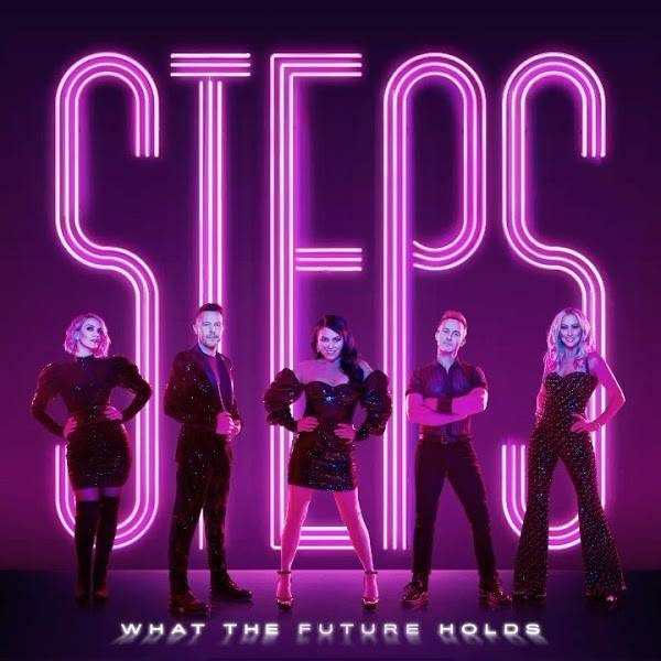 "Steps >> álbum ""What The Future Holds Pt.2"" What-t10"