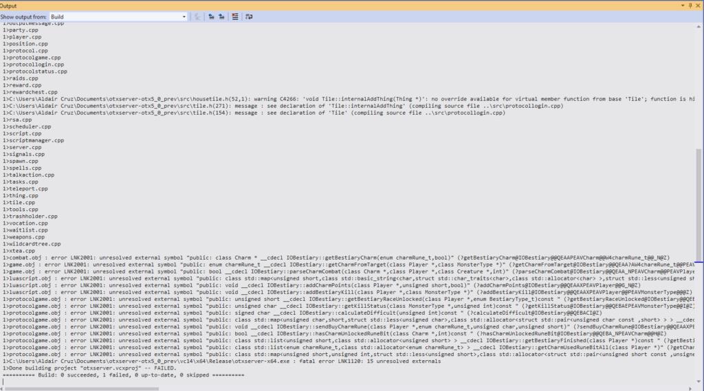 [Ayuda] Pedido Tutorial de compilacion OTX 5 Comss10