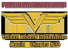 Presidente VRA Spain
