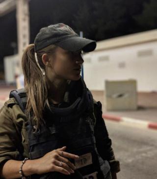 Dossier personnel : Agent Murphy Collins Murphy13