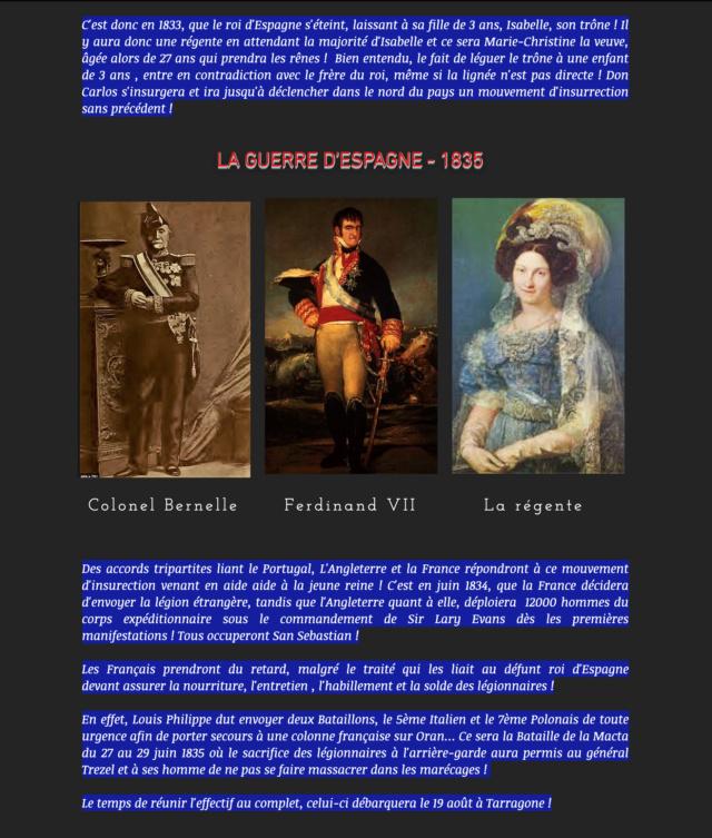 LA LEGION ETRANGÈRE 1835 Captu317