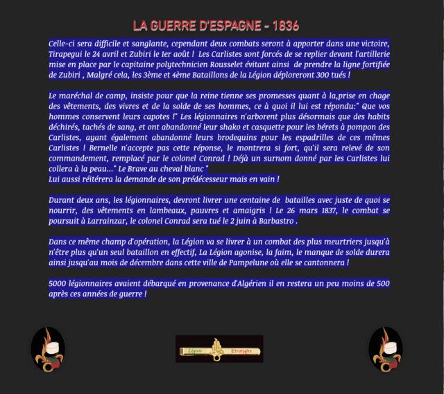 LA LEGION ETRANGÈRE 1835 Captu319