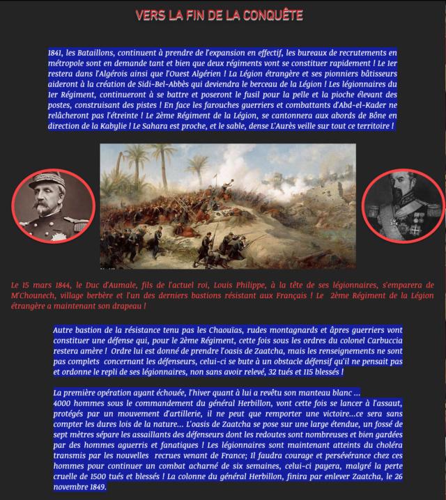 LA LEGION ETRANGERE 1841-1857 Captu321