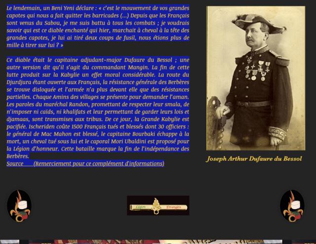 LA LEGION ETRANGERE 1841-1857 Captu323