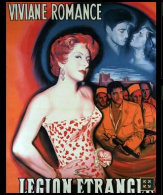 LA LÉGION ÉTRANGÈRE ET LES FILMS Captu396