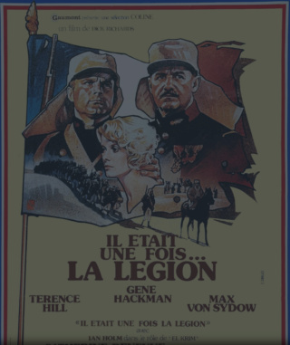 LA LÉGION ÉTRANGÈRE ET LES FILMS Captu398